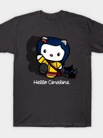 Hello Coraline T-Shirt