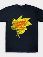 Hobbes City T-Shirt