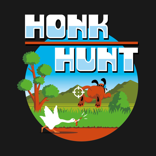 Honk Hunt