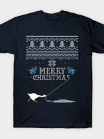 Honked Christmas T-Shirt