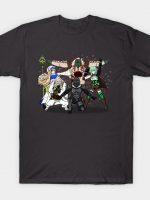 HunterGoblins Force T-Shirt