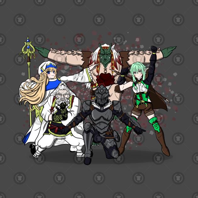HunterGoblins Force