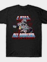 I Kill All Goblins T-Shirt
