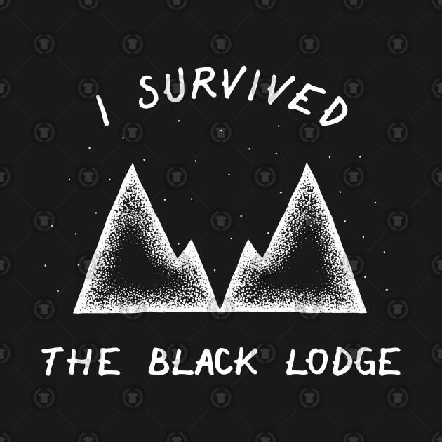 I Survived the Black Lodge