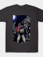 I am the knight T-Shirt