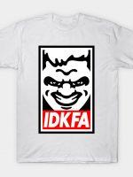 IDKFA T-Shirt