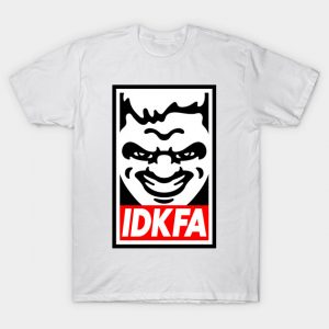 IDKFA Doom T-Shirt
