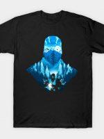 Ice Bomb T-Shirt