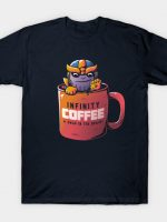 Infinity Coffee T-Shirt