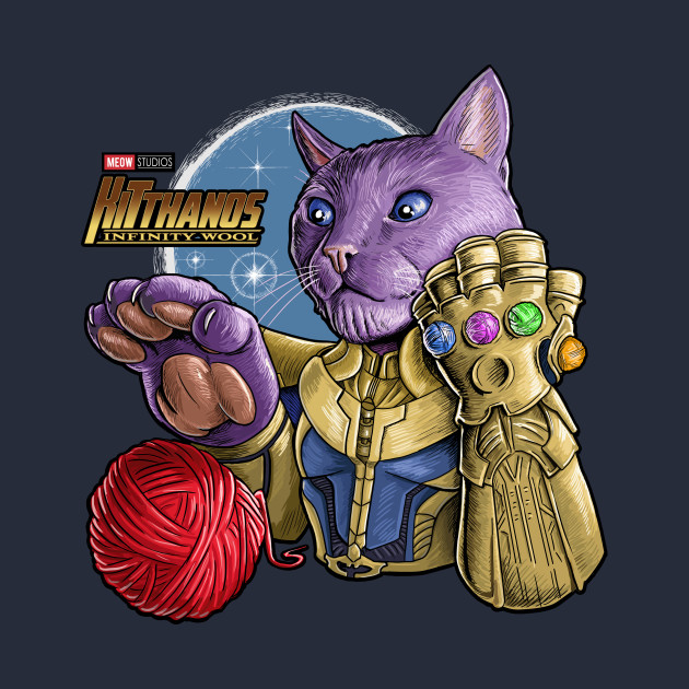 Infinity Wool alternate background