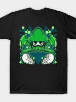 Ink-cthulhu T-Shirt