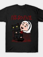 It's So Evil T-Shirt