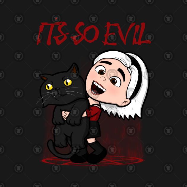 It's So Evil