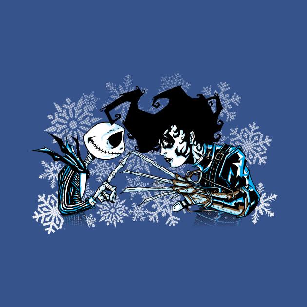 Jack and Edward