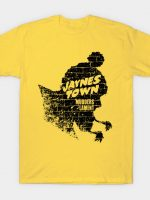 Jayne's City T-Shirt