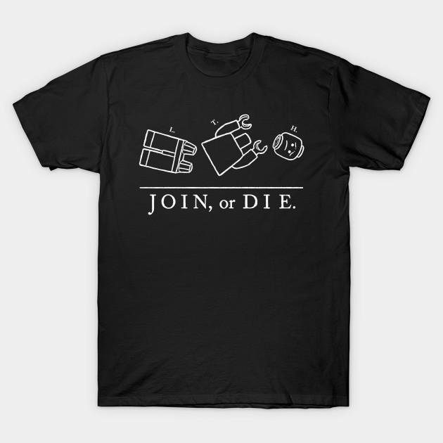 Join Bricks or Die