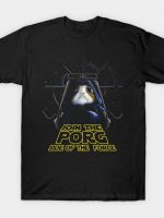 Join The Porg Side T-Shirt