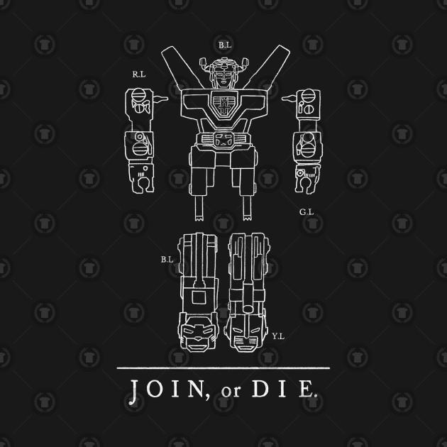 Join or Die Defender
