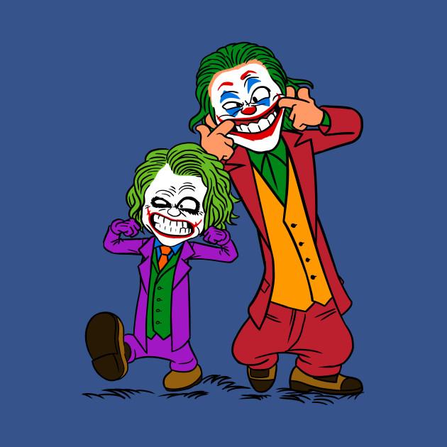 Joke Double