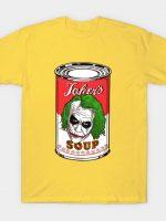 Joker's soup VOL2 T-Shirt