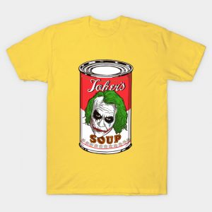 Joker's soup VOL2