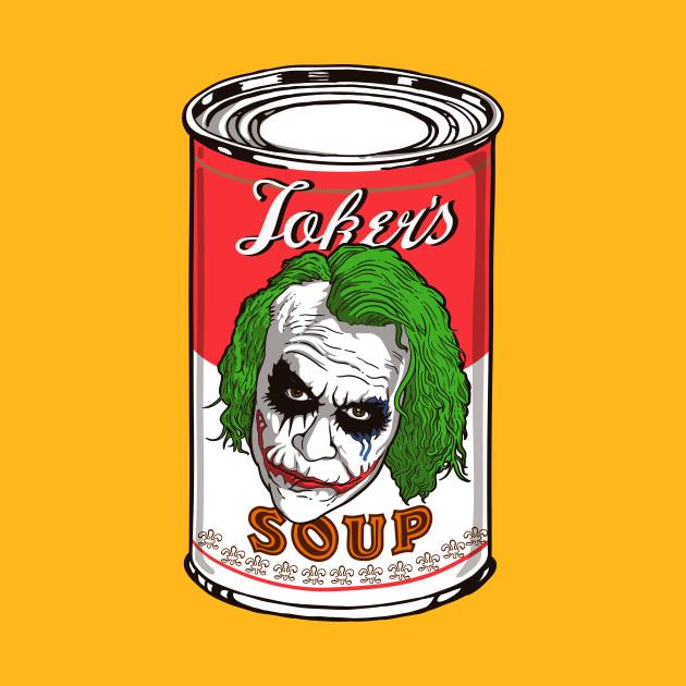 Joker's soup VOL2