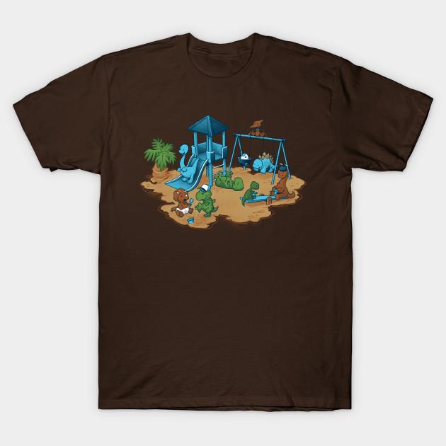 Jurassic Play Park