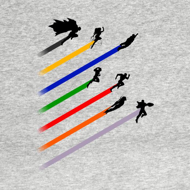 Justice stripes