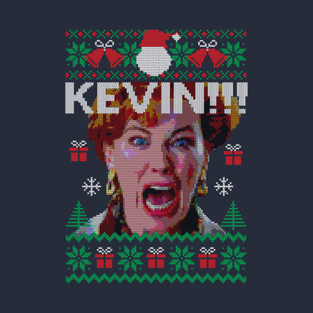 KEVIN!!!