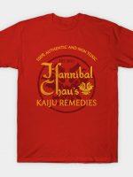 Kaiju Remedies T-Shirt