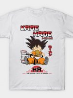 Kamehame Ramen Shop T-Shirt