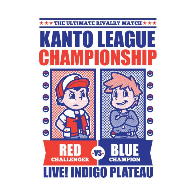 Kanto League Championship