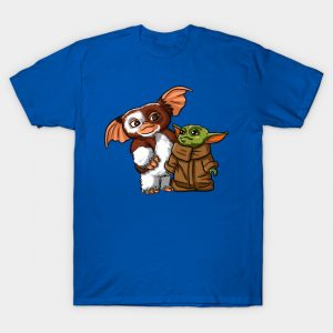 Gremlins/Mandalorian T-Shirt