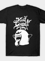 King Ghost T-Shirt