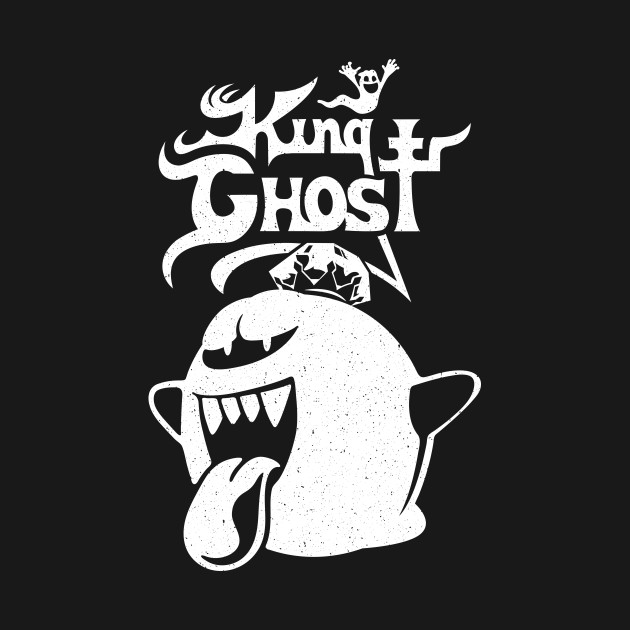 King Ghost