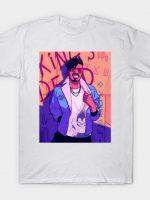 King's Dead T-Shirt