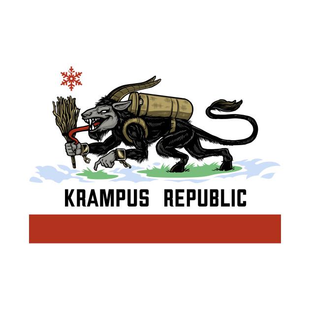 Krampus Republic