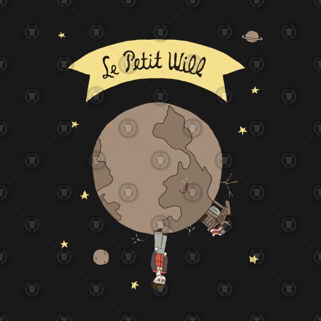 Le Petit Will