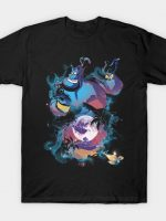 Legend of the Lamp T-Shirt