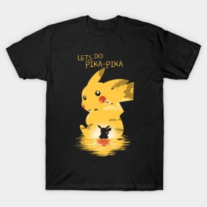 Lets do Pika-Pika
