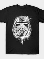 Light Star Graffiti T-Shirt