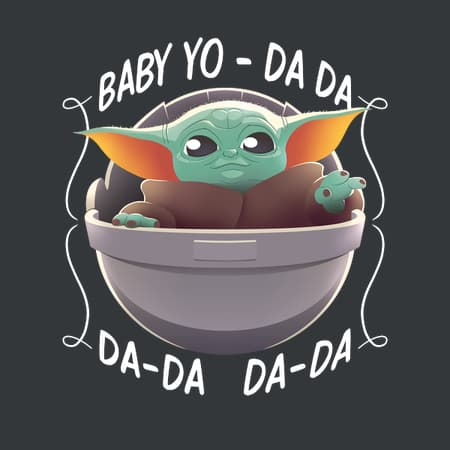Baby Yo - Da Da