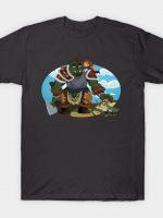 Little Warriors T-Shirt