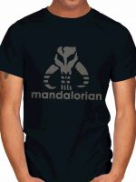 MANDALORE ATHLETICS T-Shirt