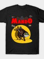 MANDO N9 T-Shirt