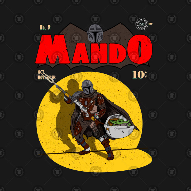MANDO N9