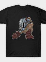 MEGALORIAN MAN T-Shirt