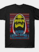 MYAH-rry Christ-MYAHs! T-Shirt