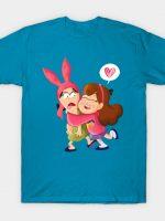 Mabel & Louise T-Shirt