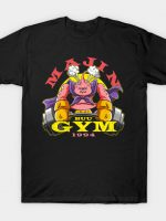 Majin Buu Gym T-Shirt